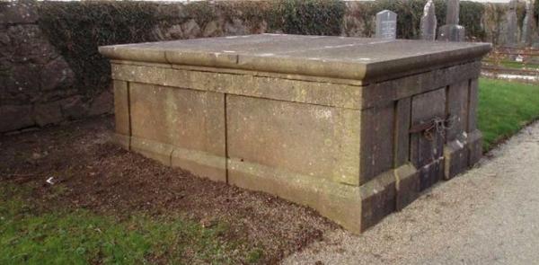 Bodkin's Grave