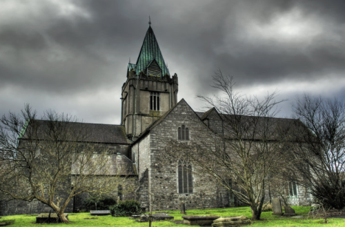 St-Nicholas-Galway