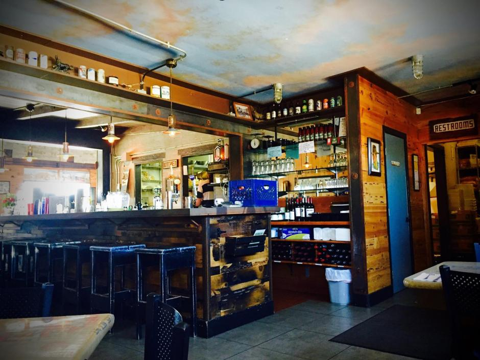 Crossroads Cafe, Joshua Tree