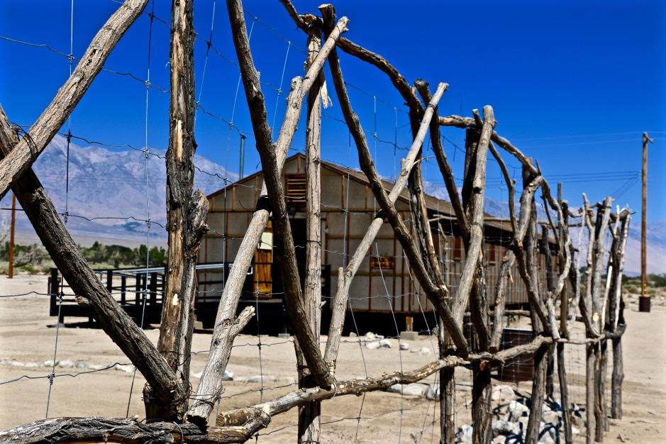 Manzanar internment camp