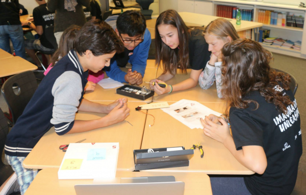 Innovation: What Does it Really Mean in Schools?