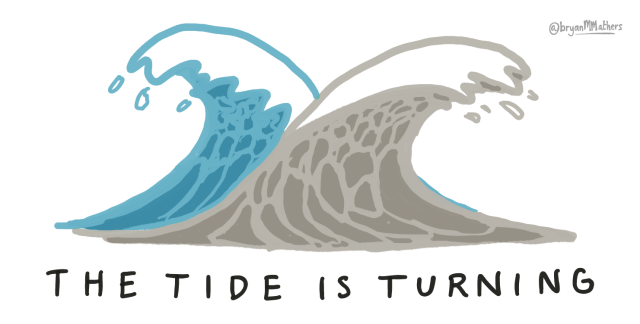 Turning the Tide: Changing the Story of Your School – maelstrom