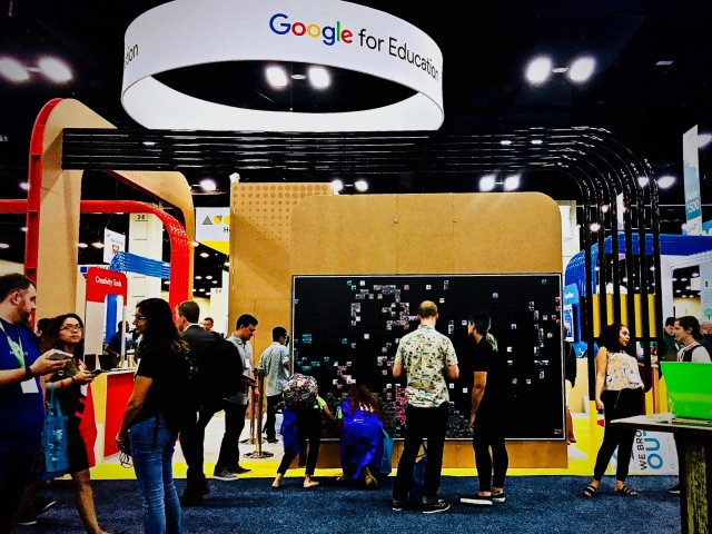 Google, ISTE, and the Death of EdTech – maelstrom
